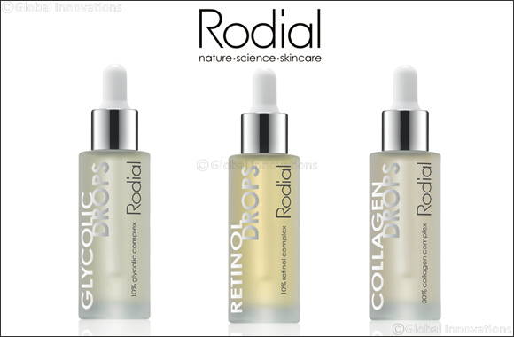 Get flawless skin with Rodial's new Booster Drops