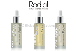 Get flawless skin with Rodials new Booster Drops