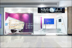Kaya unveils its new identity in two of its Abu Dhabi Clinics