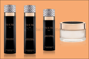 Amp Up Moisture with SHOW Beautys Pure Moisture Care Collection