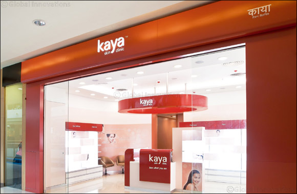 Kaya Skin Clinic offers complimentary microscopic scalp and hair analysis, and up to 25% off on hair strength therapies