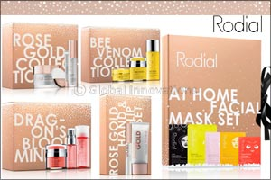 Rodial Festive Gift Sets 2018