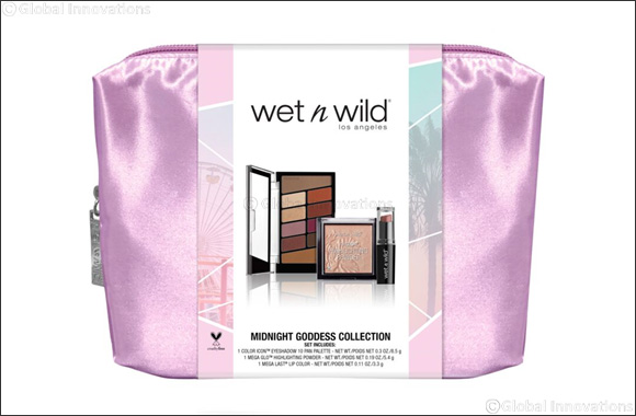 Holiday Gifting Made Easy  with Wet n Wild Beauty Specials