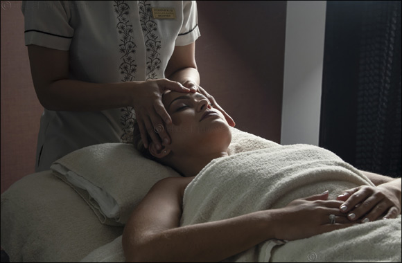 Start the Year with some TLC and enjoy the fantastic offers at The SPA at Steigenberger Hotel