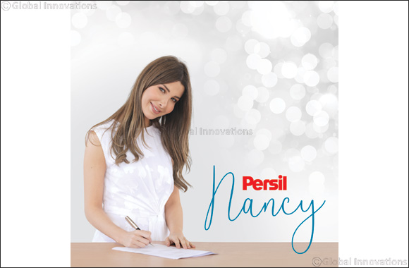 Persil Appoints Nancy Ajram as the new Regional Brand Ambassador