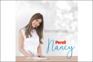 Persil Appoints Nancy Ajram as the new Regional Brand Ambassador