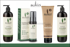Get Valentines Day Ready with SUKIN