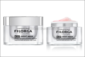 NCEF-NIGHT MASK – FILORGAs NEW miracle sleep mask for tired skin