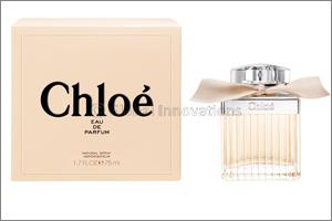 Celebrate Womans Day with Chloe Eau de Parfum