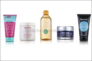 Flormars skincare range