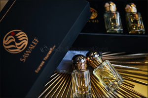 Celebrate Mothers Day with the perfect gift from Sawalef Perfumes
