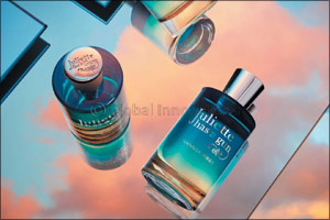 Juliette has a guns New Vanilla Vibes Perfume, a hymn to Adventure and Freedom, now in the UAE