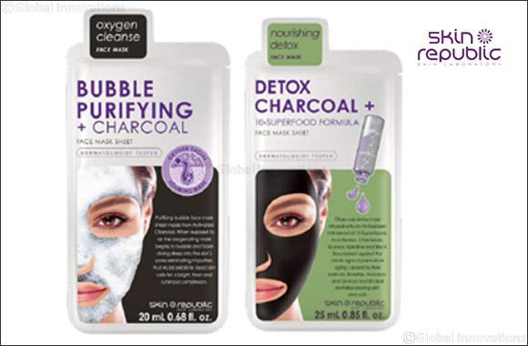 Detox Your Skin this Ramadan