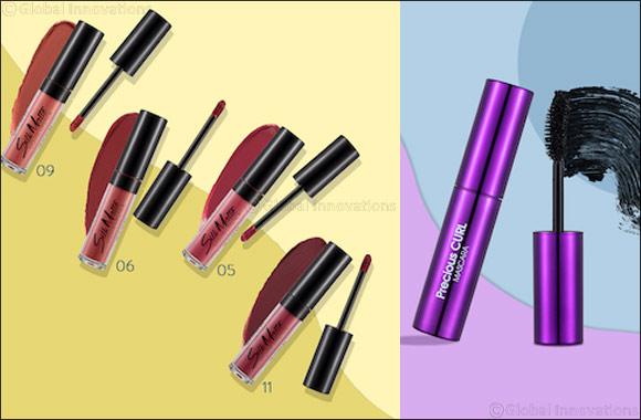Flormar's Three Beauty Essentials  for Ramadan Nights