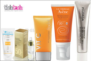 SPF Must Haves � for everyday sun exposure!
