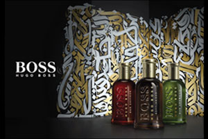 Boss Bottled Oud Aromatic and Saffron: the New Enticing Fragrances