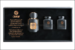 Bask in the aroma of Sawalefs sensational gift sets