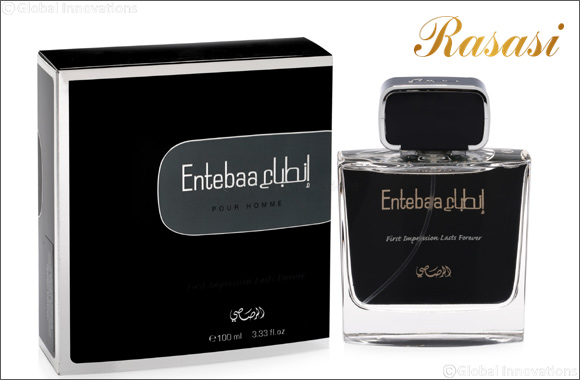 Choose the perfect fragrance this Father's Day with Rasasi