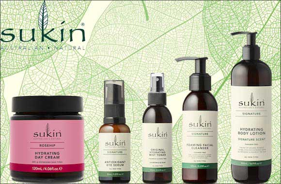 Summer Skin Rituals with SUKIN
