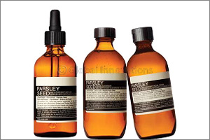 Aesops Parsley Seed Skin Priming Regimen