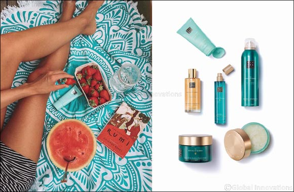 Same Favourite Fragrance, New Innovative Products From the Ritual of Karma