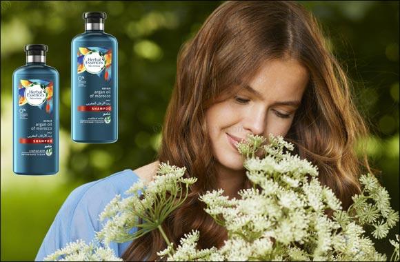 Herbal Essences & The Royal Botanic Gardens, Kew – A Match Made In Hair Heaven!