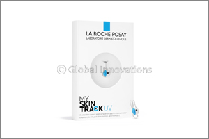 La Roche-posay Presents an Incomparable Skincare Experience With �My Skin Track UV; the Worlds First Battery-free Wearable Sun Safety Sensor