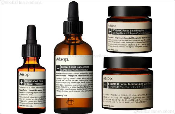 Skin Care+ an Intensely Nourishing Range