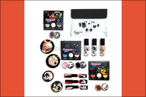 Inglot Cosmetics Partners With Cartoon Network for Limited Edition �The Powerpuff Girls� Beauty Collection