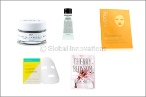 Beauty Solutions | Your Top 5 Facemasks of the Week