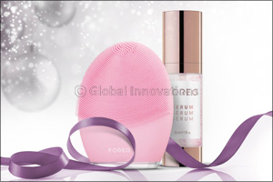 Tis the Season to Gift and Glow With Foreo Holiday Gift Sets