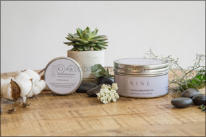 Look after your body & enjoy nourished skin from Local, Homegrown Company, The Simplicity Line