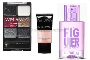 Tis the Season to Be Glamorous - Beauty Essentials from  GlamBeaute.com!