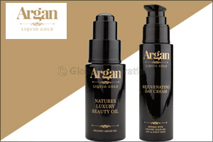 The Real Secret to 10 Years Younger:  Argan Face Oil