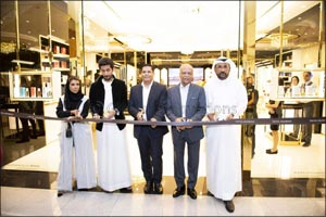 Swiss Arabian Strengthens Global Reach With Launch Of Its Flagship Store In Dubai Mall