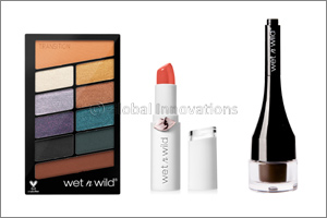 Wet n Wild Unveils Three New Beauty Collections