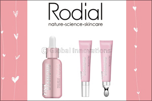 Step Up Your Skincare Game with Rodials New Pink Diamond Products