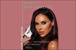 Dina Akesbi joins Clio Beauty on the Professional Beauty GCC Mainstage on 18th Feb!
