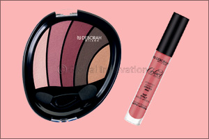 Made in Italy: Top Picks from the Latest Deborah Milano Make-Up Range