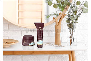 The Key to Healthy Hair with VIERRO