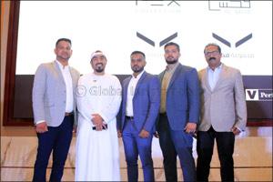 V Perfumes Ropes in Aziz Almarzooqi Aka Fex as Global Brand Ambassador