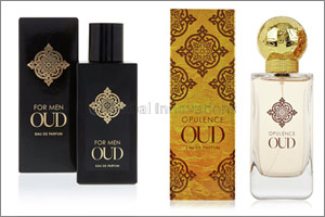Discover Marks & Spencers Oud Collection this Ramadan