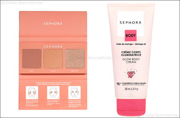 Sephora Collection and Exclusive Brands Spring 2020 Launches