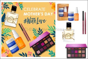 Celebrate Mothers Day #WithLove