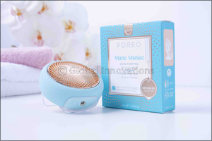 Mattify Your Life With Foreos UFO Activated Mask