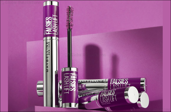 Maybelline's Falsies Lash Lift Make Their Way to the GCC