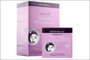 DERMAdoctor: Peel the Difference & Boost Your Skin with DERMAdoctors Vitamin C Peel Pad!
