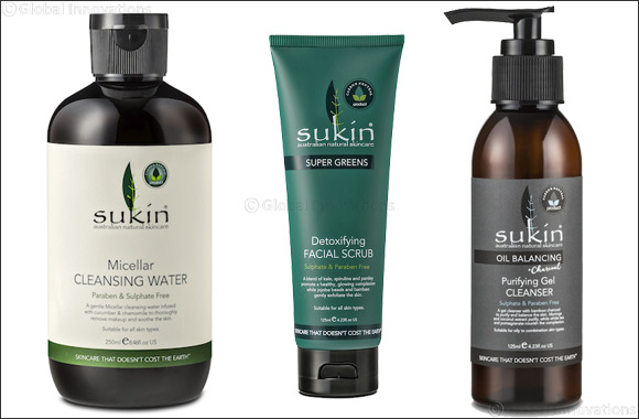 Spring Clean your Skin Routine!