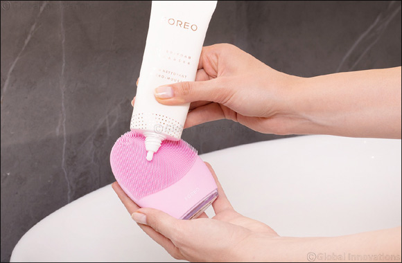 Hydrate, Moisturise and Cleanse Away This Ramadan With Foreo