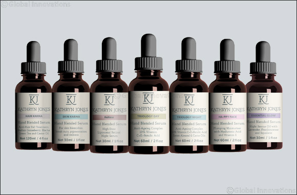 KJ Serums: Answering the Call for Simple Effective Skincare